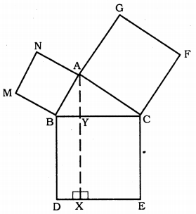 KSSEB Solutions for Class 9 Maths Chapter 11 Areas of Parallelograms and Triangles Ex 11.4 15
