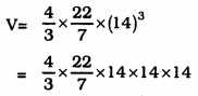 KSSEB Solutions for Class 9 Maths Chapter 13 Surface Areas and Volumes Ex 13.8 2