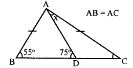 KSEEB Solutions for Class 8 Maths Chapter 11 Congruency of Triangles Ex. 11.3 3