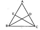 KSEEB Solutions for Class 8 Maths Chapter 11 Congruency of Triangles Ex. 11.3 6