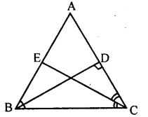 KSEEB Solutions for Class 8 Maths Chapter 11 Congruency of Triangles Ex. 11.4 4