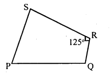 KSEEB Solutions for Class 8 Maths Chapter 15 Quadrilaterals Ex. 15.1 1