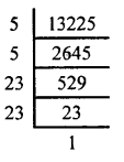 KSEEB Solutions for Class 8 Maths Chapter 5 Squares, Square Roots, Cubes, Cube Roots Ex 5.4 5