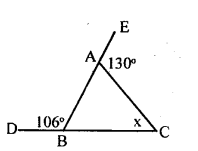 KSEEB Solutions for Class 8 Maths Chapter 6 Theorems on Triangles Ex 6.3 4
