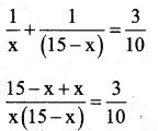 Karnataka SSLC Maths Model Question Paper 1 with Answers - 29