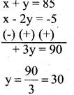 Karnataka SSLC Maths Model Question Paper 3 with Answers - 19