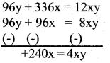 Karnataka SSLC Maths Model Question Paper 3 with Answers - 21