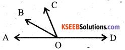 Karnataka SSLC Maths Model Question Paper 3 with Answers - 5