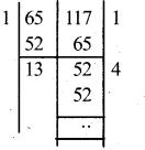 Karnataka SSLC Maths Model Question Paper 4 with Answers - 1