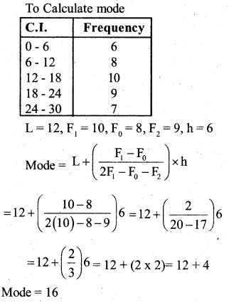 Karnataka SSLC Maths Model Question Paper 5 With Answer - 46