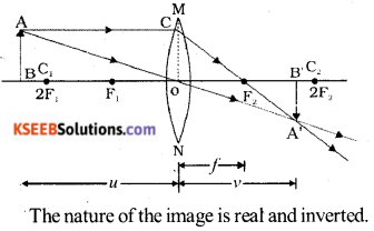 Karnataka SSLC Science Model Question Paper 3 With Answers - 13
