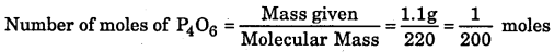 1st PUC Chemistry Question Bank Chapter 1 Some Basic Concepts of Chemistry - 32
