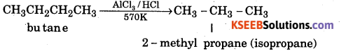 1st PUC Chemistry Question Bank Chapter 13 Hydrocarbons - 14
