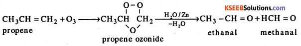 1st PUC Chemistry Question Bank Chapter 13 Hydrocarbons - 15
