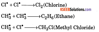 1st PUC Chemistry Question Bank Chapter 13 Hydrocarbons - 22