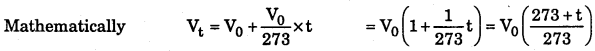 1st PUC Chemistry Question Bank Chapter 5 States of Matter - 39