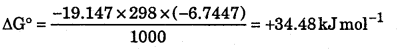 1st PUC Chemistry Question Bank Chapter 6 Thermodynamics - 9