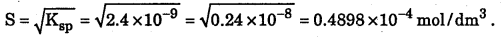 1st PUC Chemistry Question Bank Chapter 7 Equilibrium - 18