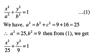 1st PUC Maths Question Bank Chapter 11 Conic Sections 58