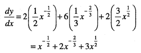 1st PUC Maths Question Bank Chapter 13 Limits and Derivatives 115