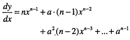 1st PUC Maths Question Bank Chapter 13 Limits and Derivatives 116