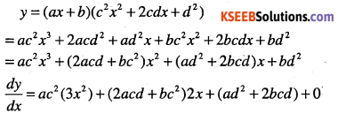 1st PUC Maths Question Bank Chapter 13 Limits and Derivatives 129