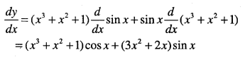 1st PUC Maths Question Bank Chapter 13 Limits and Derivatives 143