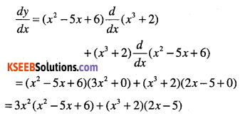 1st PUC Maths Question Bank Chapter 13 Limits and Derivatives 151