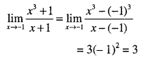 1st PUC Maths Question Bank Chapter 13 Limits and Derivatives 61