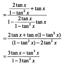 1st PUC Maths Question Bank Chapter 3 Trigonometric Functions 46