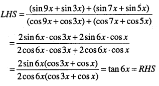 1st PUC Maths Question Bank Chapter 3 Trigonometric Functions 65