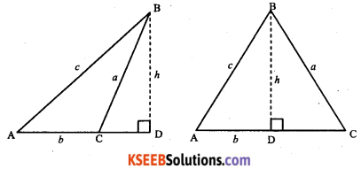1st PUC Maths Question Bank Chapter 3 Trigonometric Functions 98