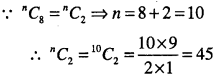 1st PUC Maths Question Bank Chapter 7 Permutations and Combinations 40