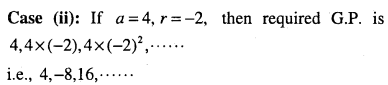 1st PUC Maths Question Bank Chapter 9 Sequences and Series 45