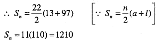 1st PUC Maths Question Bank Chapter 9 Sequences and Series 76