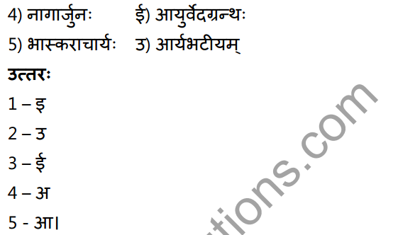 1st PUC Sanskrit Textbook Answers Shevadhi Chapter 13 विज्ञानपथः 22