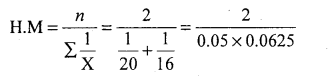 1st PUC Statistics Question Bank Chapter 5 Analysis of Univariate Data - 112
