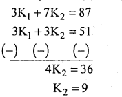 1st PUC Statistics Question Bank Chapter 5 Analysis of Univariate Data - 88