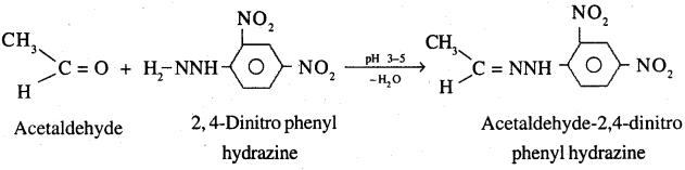 2nd PUC Chemistry Question Bank Chapter 12 Aldehydes, Ketones and Carboxylic Acids - 10