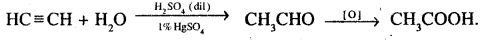 2nd PUC Chemistry Question Bank Chapter 12 Aldehydes, Ketones and Carboxylic Acids - 105