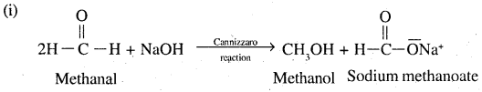 2nd PUC Chemistry Question Bank Chapter 12 Aldehydes, Ketones and Carboxylic Acids - 24
