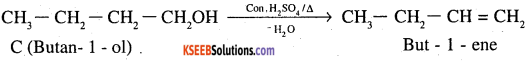 2nd PUC Chemistry Question Bank Chapter 12 Aldehydes, Ketones and Carboxylic Acids - 35