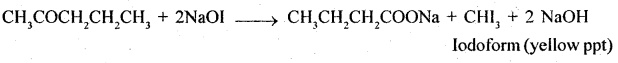 2nd PUC Chemistry Question Bank Chapter 12 Aldehydes, Ketones and Carboxylic Acids - 42(i)