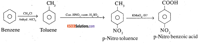 2nd PUC Chemistry Question Bank Chapter 12 Aldehydes, Ketones and Carboxylic Acids - 47