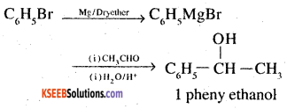 2nd PUC Chemistry Question Bank Chapter 12 Aldehydes, Ketones and Carboxylic Acids - 55