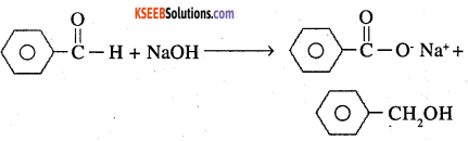 2nd PUC Chemistry Question Bank Chapter 12 Aldehydes, Ketones and Carboxylic Acids - 60