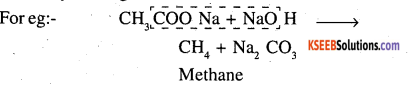 2nd PUC Chemistry Question Bank Chapter 12 Aldehydes, Ketones and Carboxylic Acids - 62