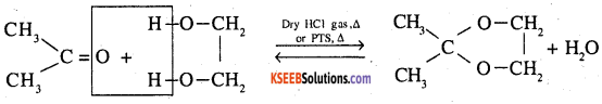 2nd PUC Chemistry Question Bank Chapter 12 Aldehydes, Ketones and Carboxylic Acids - 7