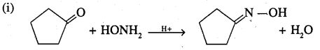 2nd PUC Chemistry Question Bank Chapter 12 Aldehydes, Ketones and Carboxylic Acids - 82