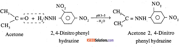 2nd PUC Chemistry Question Bank Chapter 12 Aldehydes, Ketones and Carboxylic Acids - 9